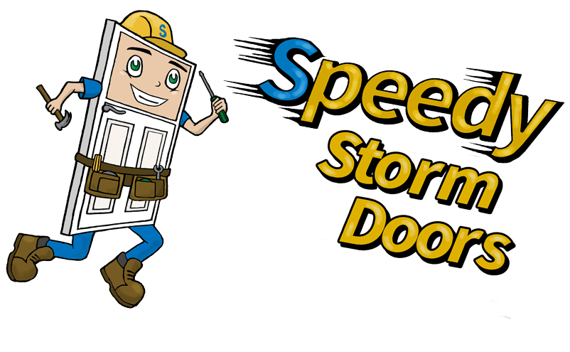 Speedy Storm Doors